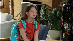 Nell Rebecchi in Neighbours Episode 8209