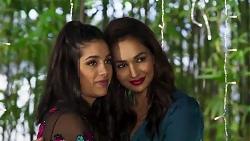 Yashvi Rebecchi, Dipi Rebecchi in Neighbours Episode 8210
