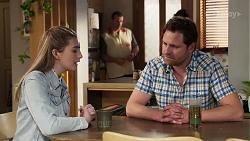Mackenzie Hargreaves, Shane Rebecchi in Neighbours Episode 8211