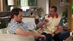 Shane Rebecchi, Toadie Rebecchi in Neighbours Episode 8211