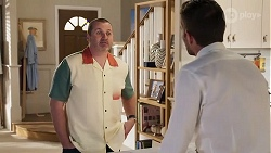 Toadie Rebecchi, Ned Willis in Neighbours Episode 8212