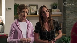 Susan Kennedy, Bea Nilsson in Neighbours Episode 8213