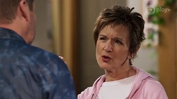 Toadie Rebecchi, Susan Kennedy in Neighbours Episode 8213