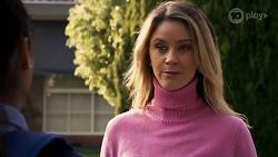 Yashvi Rebecchi, Scarlett Brady in Neighbours Episode 8214