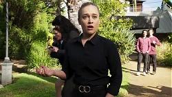 Roxy Willis in Neighbours Episode 8214