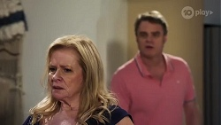 Sheila Canning, Gary Canning in Neighbours Episode 8215
