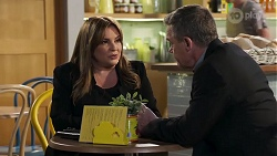Terese Willis, Paul Robinson in Neighbours Episode 8216