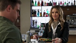 Kyle Canning, Scarlett Brady in Neighbours Episode 8216