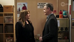Terese Willis, Paul Robinson in Neighbours Episode 8217
