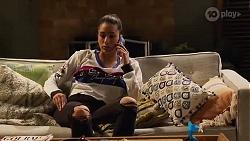 Yashvi Rebecchi in Neighbours Episode 8218