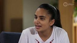 Kirsha Rebecchi in Neighbours Episode 8219