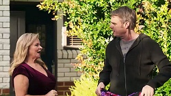 Sheila Canning, Gary Canning in Neighbours Episode 8221
