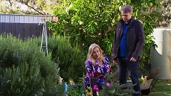 Sheila Canning, Gary Canning in Neighbours Episode 8222