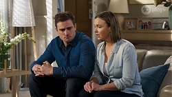 Kyle Canning, Amy Williams in Neighbours Episode 8225