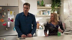 Kyle Canning, Sheila Canning in Neighbours Episode 8225