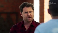Shane Rebecchi, Toadie Rebecchi in Neighbours Episode 8225