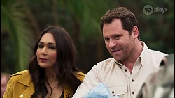 Dipi Rebecchi, Shane Rebecchi in Neighbours Episode 8228
