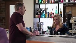 Gary Canning, Sheila Canning in Neighbours Episode 8229