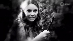 Scarlett Brady in Neighbours Episode 8229