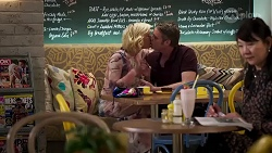 Prue Wallace, Gary Canning in Neighbours Episode 8229