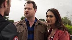 Shane Rebecchi, Dipi Rebecchi in Neighbours Episode 8230