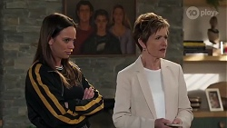 Bea Nilsson, Susan Kennedy in Neighbours Episode 8230