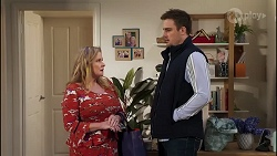 Sheila Canning, Kyle Canning in Neighbours Episode 8231