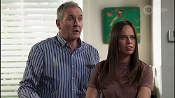 Karl Kennedy, Bea Nilsson in Neighbours Episode 8232