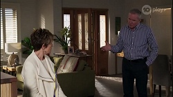 Susan Kennedy, Karl Kennedy in Neighbours Episode 8232