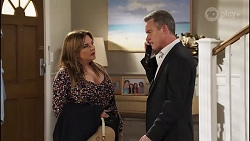 Terese Willis, Paul Robinson in Neighbours Episode 8232