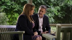 Terese Willis, Paul Robinson in Neighbours Episode 8233