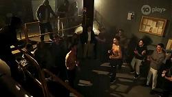 Ned Willis, Kane Jones in Neighbours Episode 8235