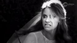Scarlett Brady in Neighbours Episode 8235