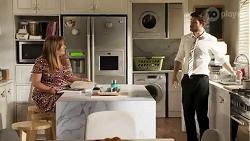 Terese Willis, Ned Willis in Neighbours Episode 8237