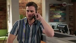 Kyle Canning in Neighbours Episode 8237