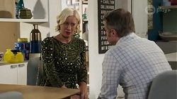 Prue Wallace, Gary Canning in Neighbours Episode 8237