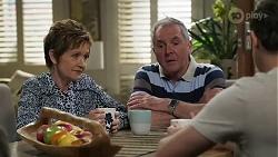 Susan Kennedy, Karl Kennedy in Neighbours Episode 8238