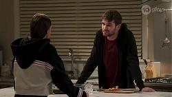 Bea Nilsson, Ned Willis in Neighbours Episode 8239