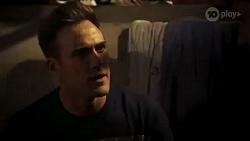 Aaron Brennan in Neighbours Episode 8241