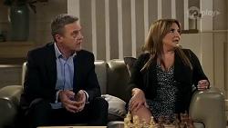 Paul Robinson, Terese Willis in Neighbours Episode 8241