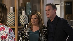 Terese Willis, Paul Robinson in Neighbours Episode 8243