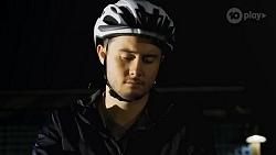 David Tanaka in Neighbours Episode 8243