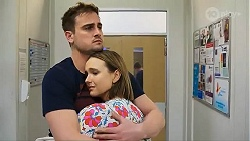 Kyle Canning, Amy Williams in Neighbours Episode 8244