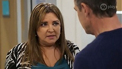 Terese Willis, Paul Robinson in Neighbours Episode 8244