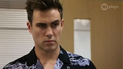 Aaron Brennan in Neighbours Episode 8244