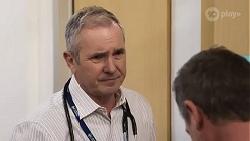 Karl Kennedy, Paul Robinson in Neighbours Episode 8245