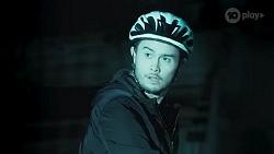 David Tanaka in Neighbours Episode 8245