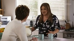 Susan Kennedy, Terese Willis in Neighbours Episode 8245