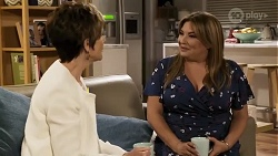 Susan Kennedy, Terese Willis in Neighbours Episode 8248