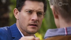 Finn Kelly, Dean Mahoney in Neighbours Episode 8249